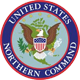 U.S. Northern Command Logo